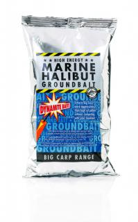 Dynamite Baits Ground Bait Marine Halibut 1kg