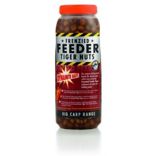 Dynamite Baits Frenzied Feeder Monster Tiger Nuts 2,5l