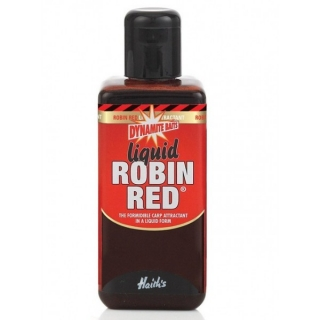 Dynamite Baits Liquid Attracant Robin Red 250ml