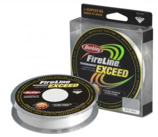 Berkley Fireline Exceed-Crystal 110m