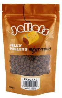 Bait-Tech Pelety měkčené Jellets 6mm, 150g