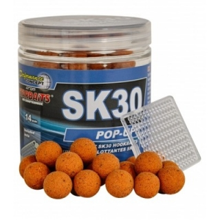 Plovoucí boilies STARBAITS SK30 80g - 20mm
