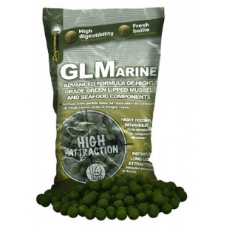 Boilies STARBAITS GLMarine 1kg  - 20mm