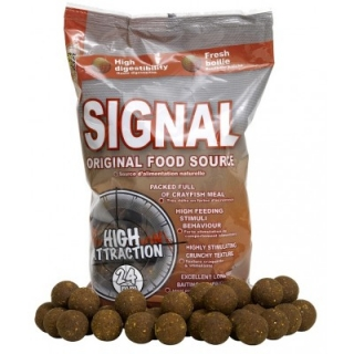 Boilies STARBAITS Signal 1kg - 14mm