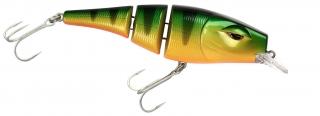 SPRO wobler PikeFighter Triple Jointed 14,5cm Perch