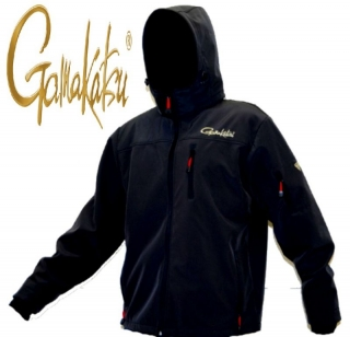Bunda Gamakatsu Softshell Jacket vel.XL