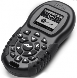 MinnKota i-PILOT System Remote Access