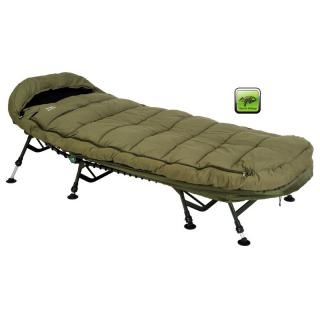 Spací pytel 5 Season LXR Sleeping Bag - Giants Fishing