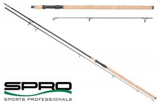 Spro Royalty CARP Dutch 3.6m/2.75lb/2díly