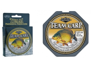 Konger Vlasec Team Carp 0.28mm/320m