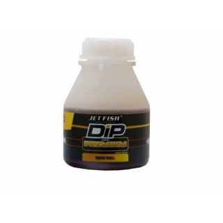 JETFISH 175 ml Premium Clasicc dip : SQUID/KRILL