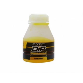 JETFISH 175 ml Premium Clasicc dip : CREAM/SCOPEX