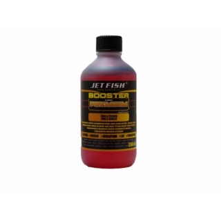 JETFISH 250ml Premium Clasicc booster : CHILLI/ČESNEK