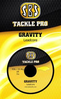 SBS Gravity Leadcore 45lb/7m