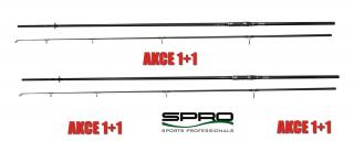 Prut Spro Lake Valley 12 ft / 3,0 lb akce 1+1